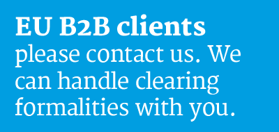 B2B Clients Please Contact us!