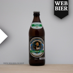 Augustiner Beer Munich Lager Beer