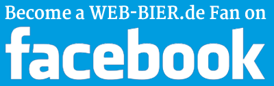 Facebook Fan von Web Bier Online Shop fŸr Bier