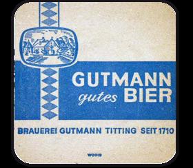 Aus der Brauerei Titting seit 1710
