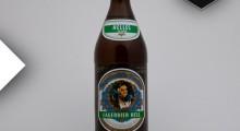 Das Bier von der ältesten Brauerei Münchens.