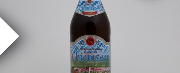 Chiemseer Helles Vollbier aus Rosenheim