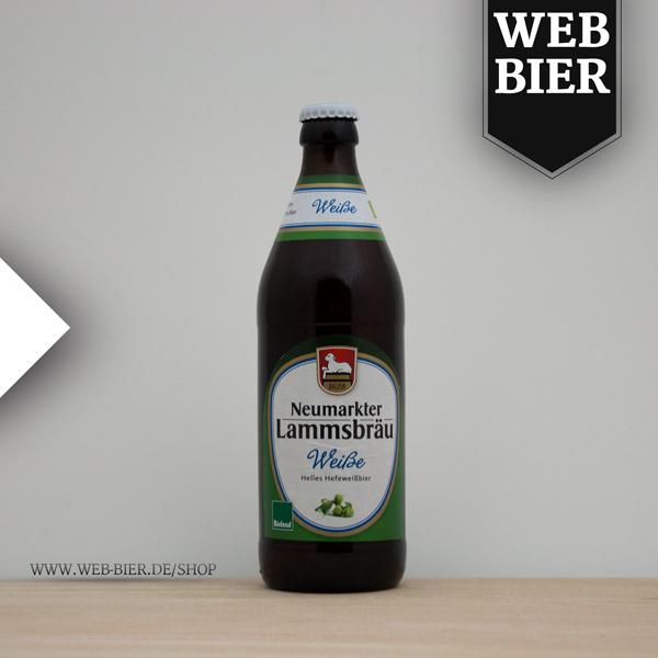 Lammsbräu Weiße
