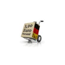 3,90 Euro Versandkosten!
