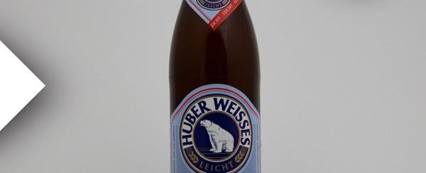 Huber Weisses leicht
