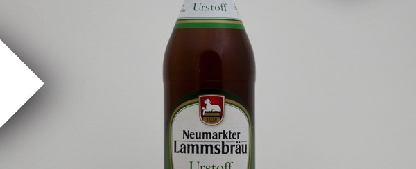 Lammsbräu Helles Bier würzig