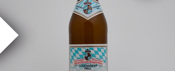 Tegernseer Hell Helles Vollbier vom Tegernsee