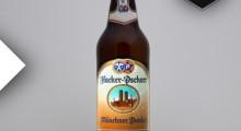 Hacker-Pschorr Münchner Dunkel