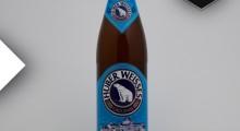 Huber Weisses Original Weißbier
