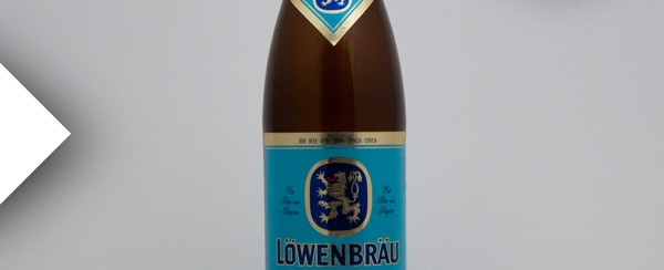 Löwenbräu Original Helles Bier Hell München