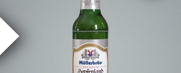 Müllerbräu Pfaffenhofen Hopfenland Pils Premium