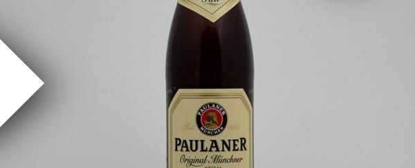 Paulaner Original Münchner Hell Bier online kaufen
