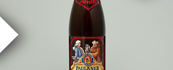 Paulaner Salvator Starkbier Doppelbock Bockbier