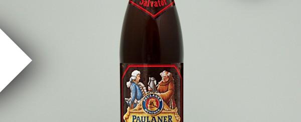 Paulaner Salvator Starkbier Bockbier Fastenzeit