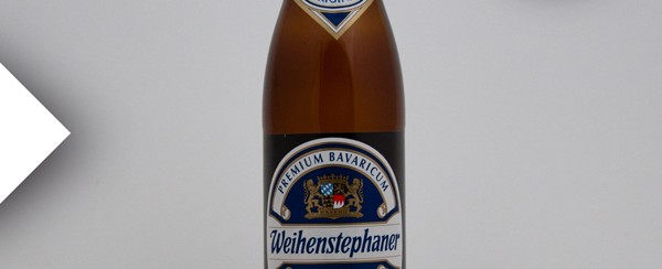 Weihenstephaner Original Bayrisch Hell Bier Beer
